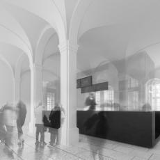 Rendering Architektur