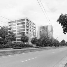 Wohnsolitär Gret-Palucca-Straße