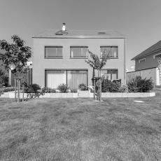 Wohnhaus in Radebeul