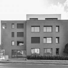 Mehrfamilienhaus Bodenbacher Straße